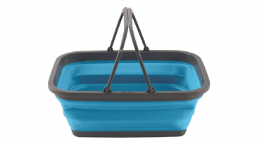 Easy Camp COLVILLE FOLDABLE WASHING BASE W. HANDLE